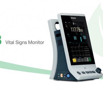 iM3   Vital Signs Monitor
